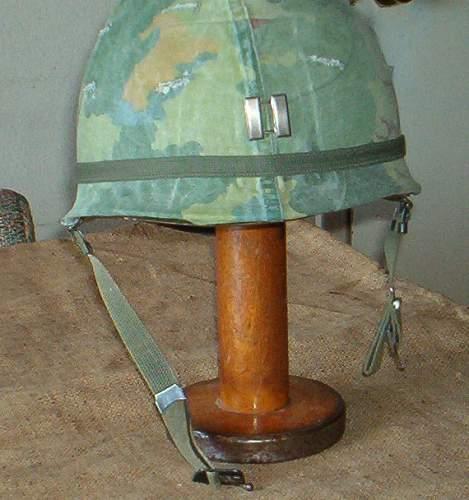 Need help identifying if helmet is real or fake
