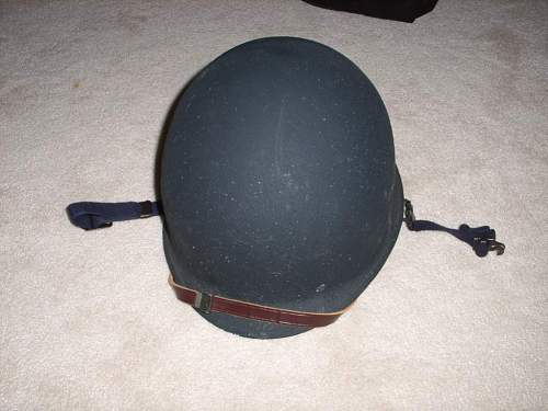 Can anyone tell me what this helmet is?