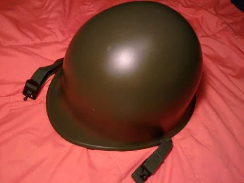 Need help identifying an helmet