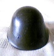 ww2 steel helmet