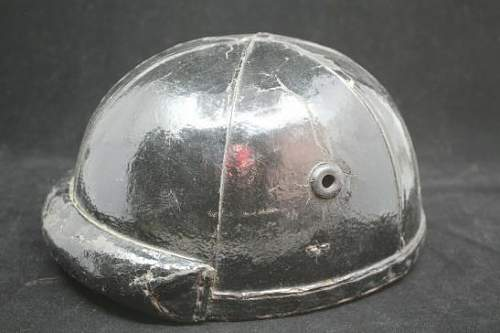 Head phones for Canadian second pattern tankers crash helmet/Mk I HCRAC