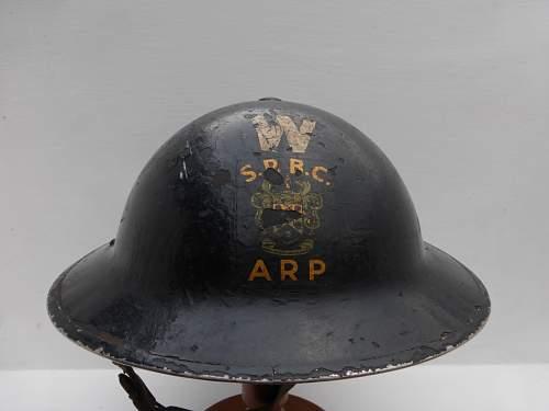 Mk2. Warden St Pancras.