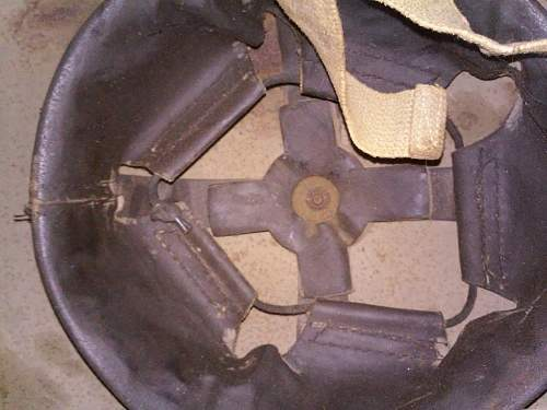 War Dated Mk I HSRAC