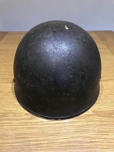 HSAT Mk1  G&S 1943  -  New purchase