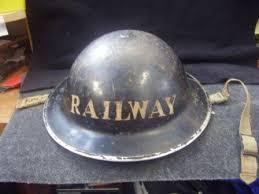 Mk2. Afs, railway.