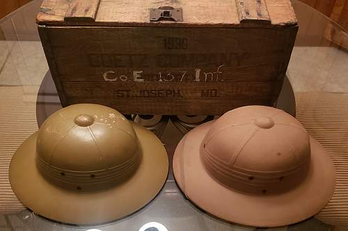 Fiber helmet pair help.