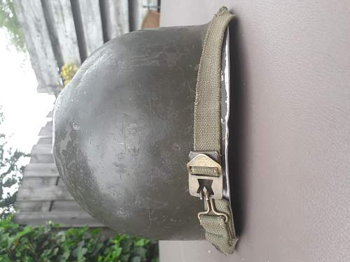 Ww2 M1 or not?