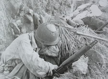 what helmets did the french use post ww2