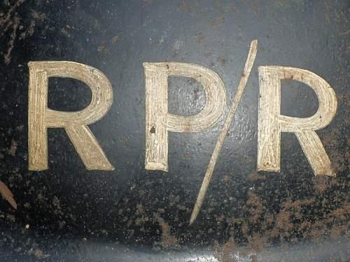 MkII REPAIR PARTY/ ROADS