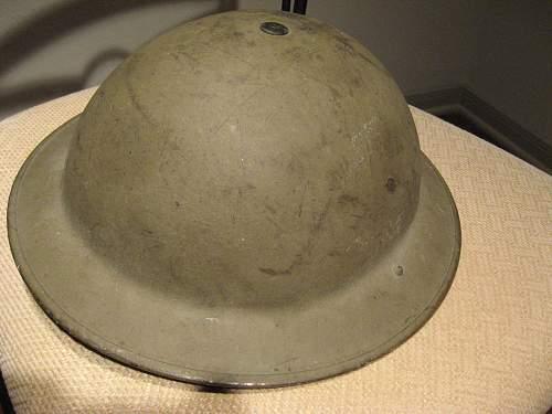 Help ID Helmet