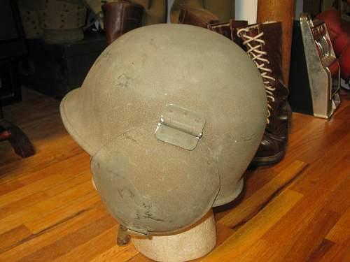 Click image for larger version.  Name:m3 flak helmet 002.jpg Views:153 Size:251.7 KB ID:212991