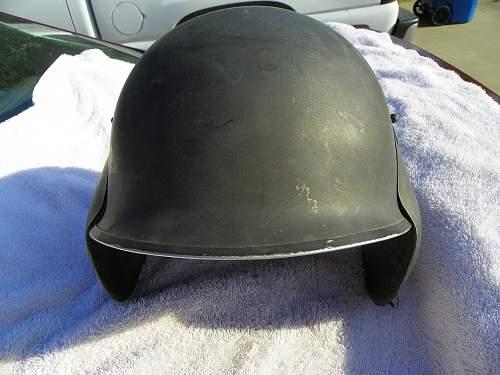 M3 Anti-Flak Helmet pick up