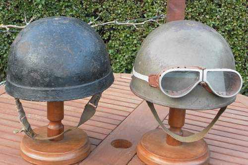 Click image for larger version.  Name:HELMET BANK 3 235_1024x683.jpg Views:133 Size:183.7 KB ID:230913