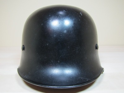 Is the decal on this Helmet Real?