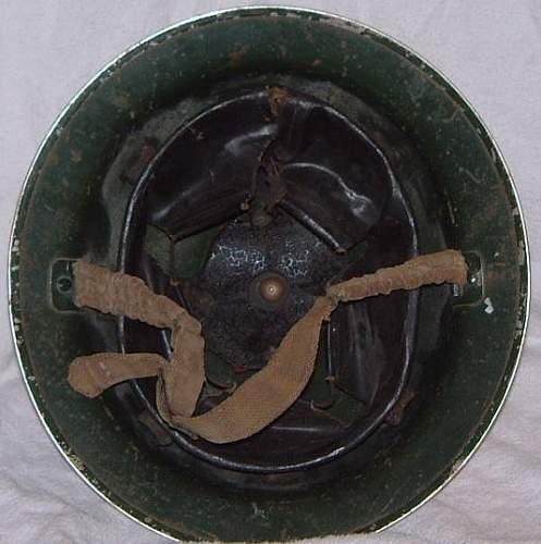 fire guards helmet