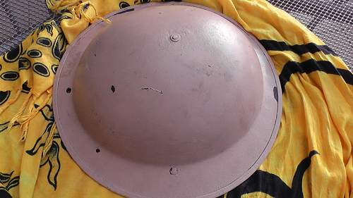 south africa helmet