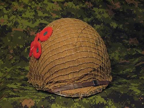 St. Clair helmet liner
