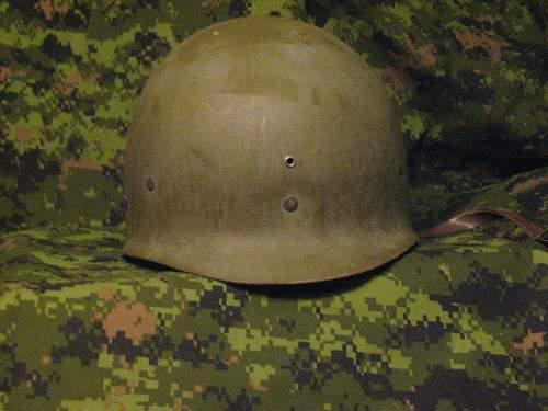 Click image for larger version.  Name:M1 SC Helmet (16).jpg Views:148 Size:213.4 KB ID:263053