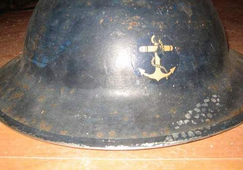 Need some more help with this helmet!