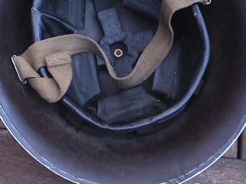 British turtle helmet