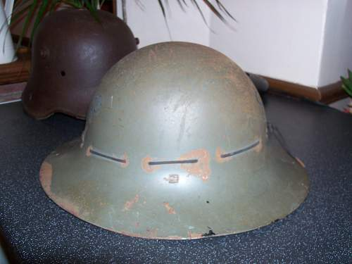 street fire party helmet