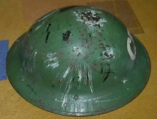 Mk2 helmet insignia FB