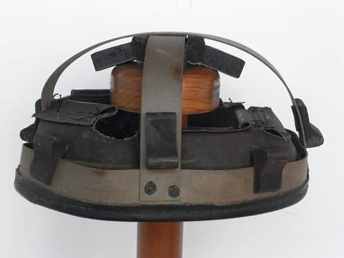 Mk2 helmet. Need id