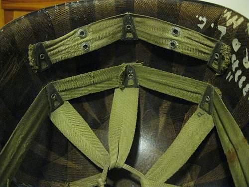 Westinghouse M1 Liner
