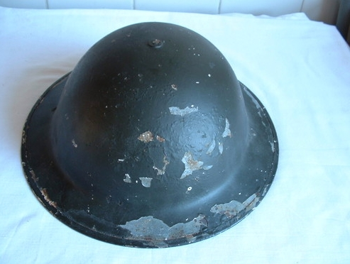 Private Purchase M1917 Style Helmet