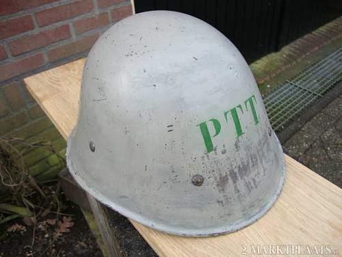 Advice needed on dutch helmet!