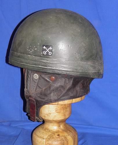 Fake DR helmet on ebay