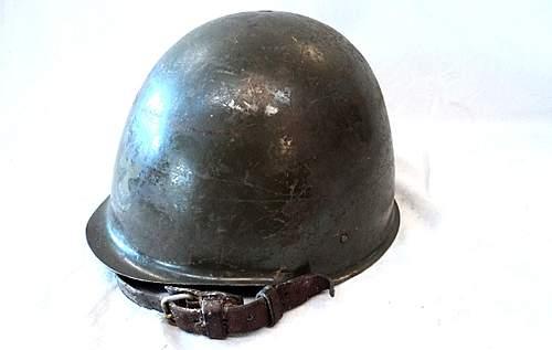Need info on helmet