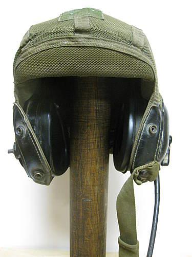 US tank helmet liner?