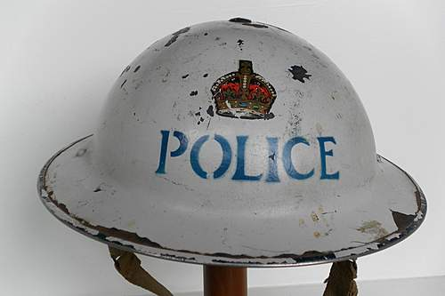 MkII Police Superintendent