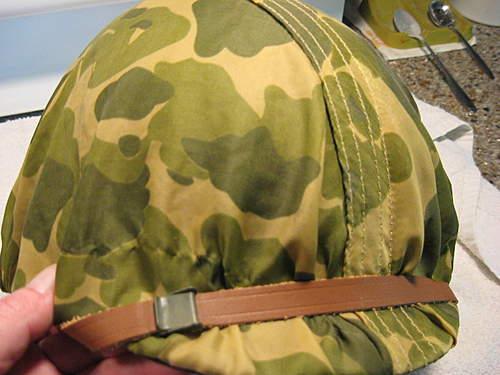 display helmet