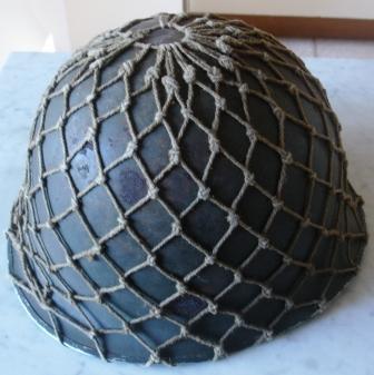 British Helmet Net Needed