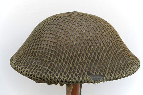 ARMY MkII with net