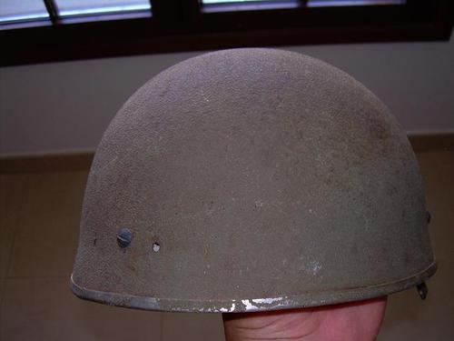 British Paratrooper Helmet?