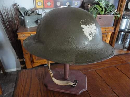 M1917A1  New Pick Up