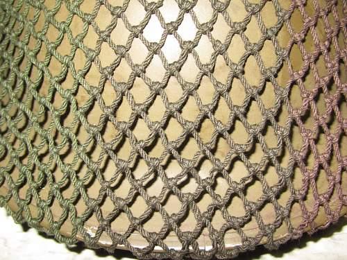 Canadian Helmet Net(s) for Review