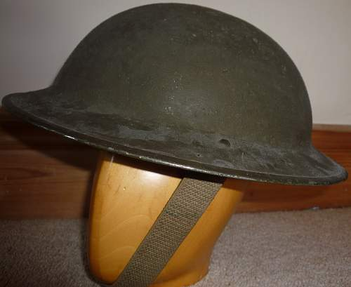Named Army MkII