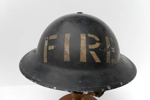 Mk2 FIRE