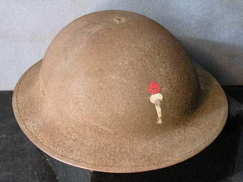 Click image for larger version.  Name:104thHelmet.jpg Views:34 Size:37.3 KB ID:416569