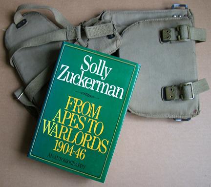 Just another Zuckerman