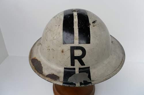 Mk2 Senior Officer, Rescue