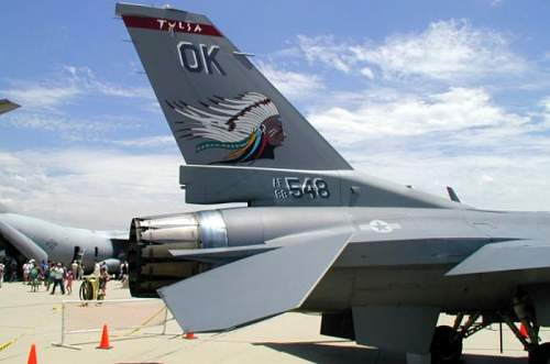 Unusual Decals on a M!