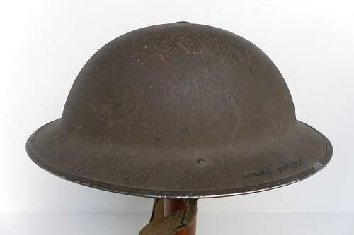 Helmet paint opinions