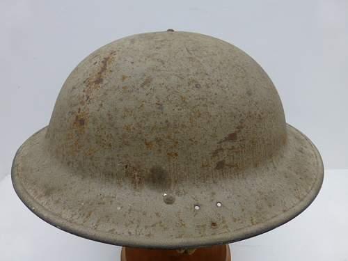 Mk2 No.2C Home Guard