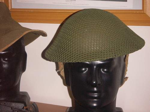 Click image for larger version.  Name:Green Australian helmet cover 2.jpg Views:69 Size:227.0 KB ID:491175