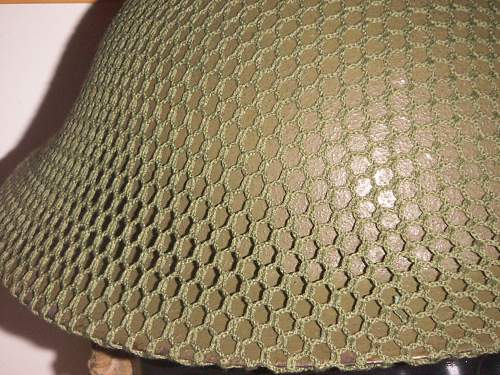 Click image for larger version.  Name:Green Australian helmet cover 3.jpg Views:59 Size:339.2 KB ID:491176